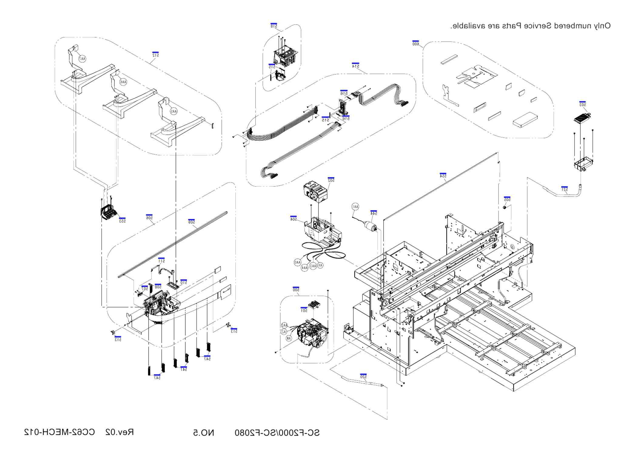 Epson 2000 Printer for sale| 45 used Epson 2000 Printers